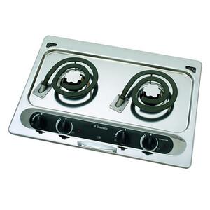 C200 2 Burner stove