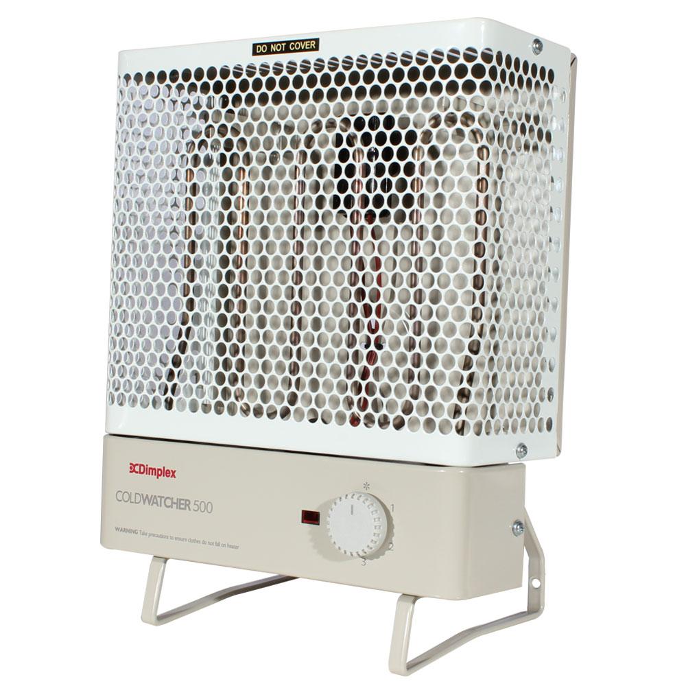 Frost Heater
