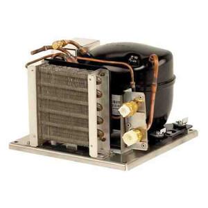 CU-85 Series 80 Compressor - Square