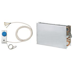 VD-03 Series 80 Fin Evaporator Plate