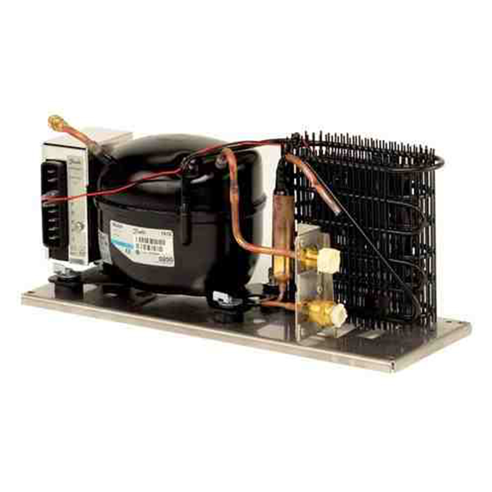 CU-54 Series 50 Compressor - Rectangular