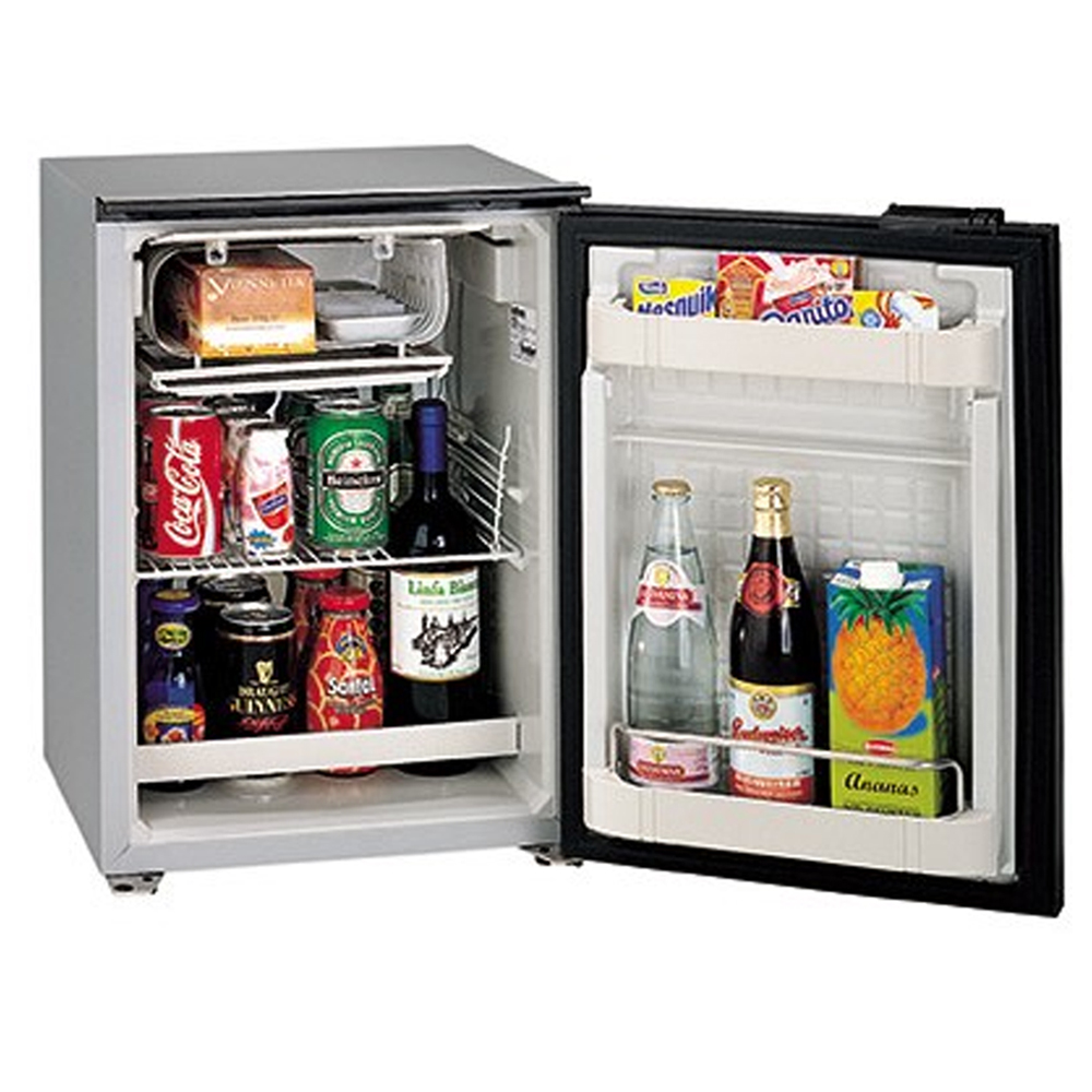 Cruise 49 fridge 49 Litres H525x W380x D485mm