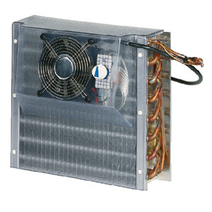 VD-16 Series 90 Deep-Freeze Evaporator