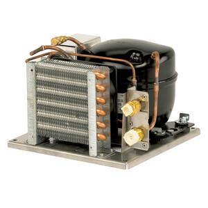 CU-95 Series 90 Compressor - Square