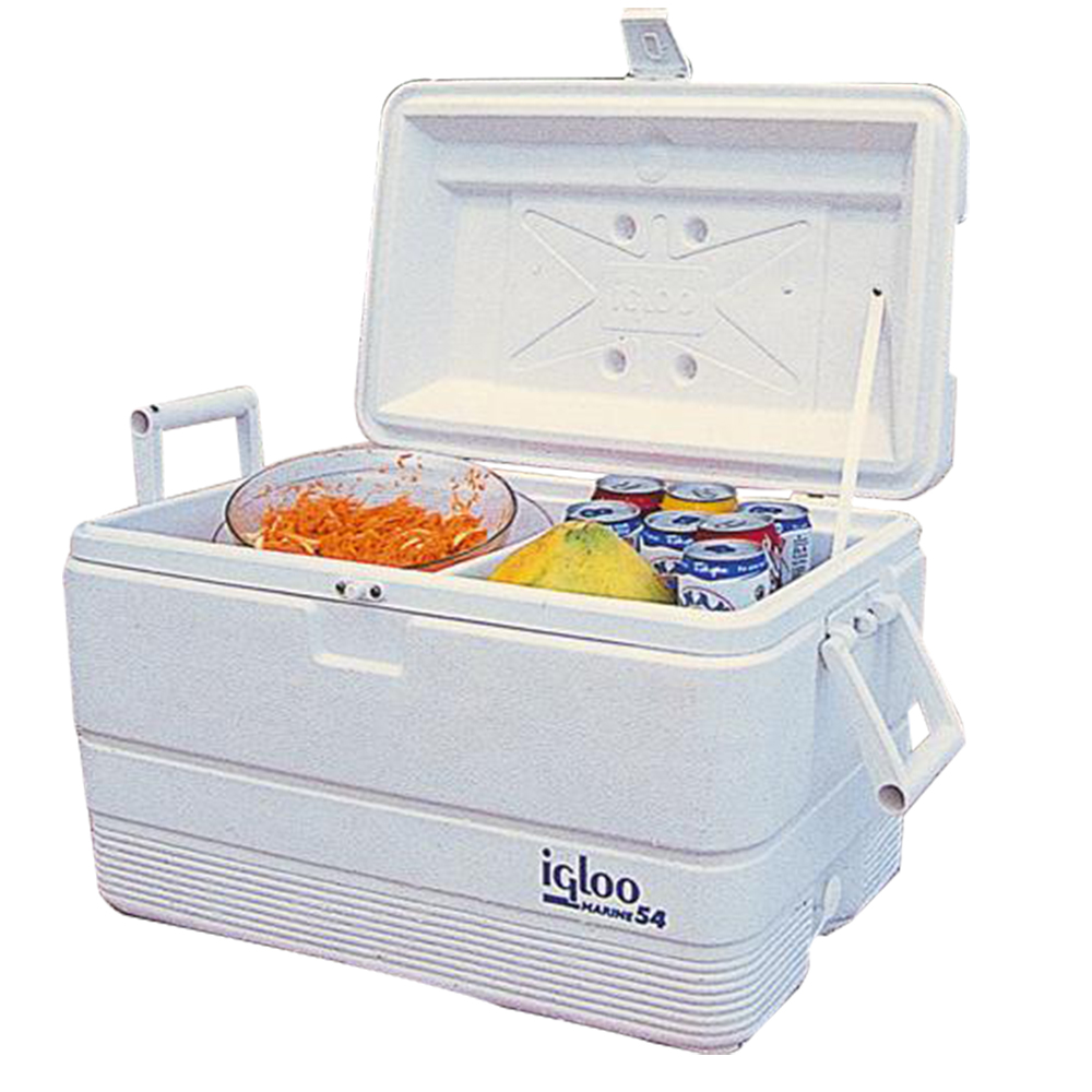 Igloo 54 Portable Ice Chest