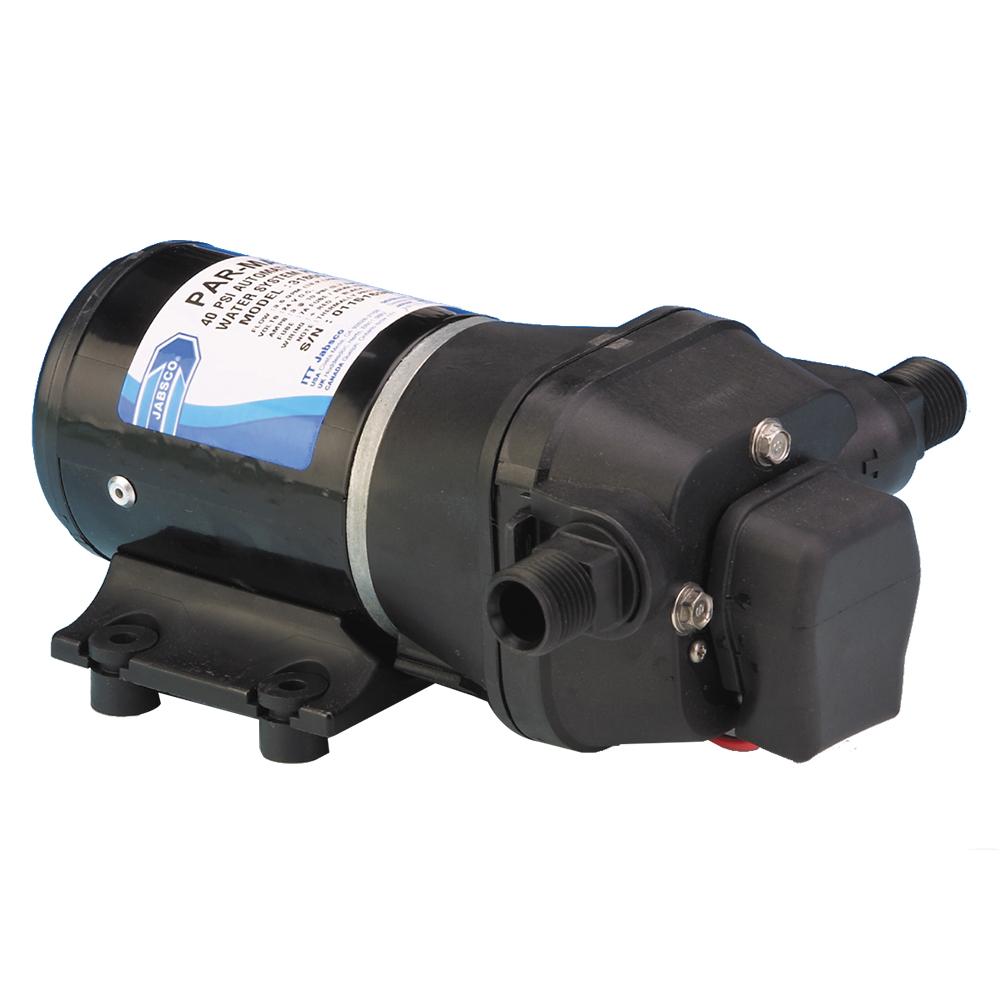 (D)  Par-Max 3.5 Water Pressure Pump - 12V