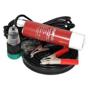 iL280 Portable Pumping Kit 12V