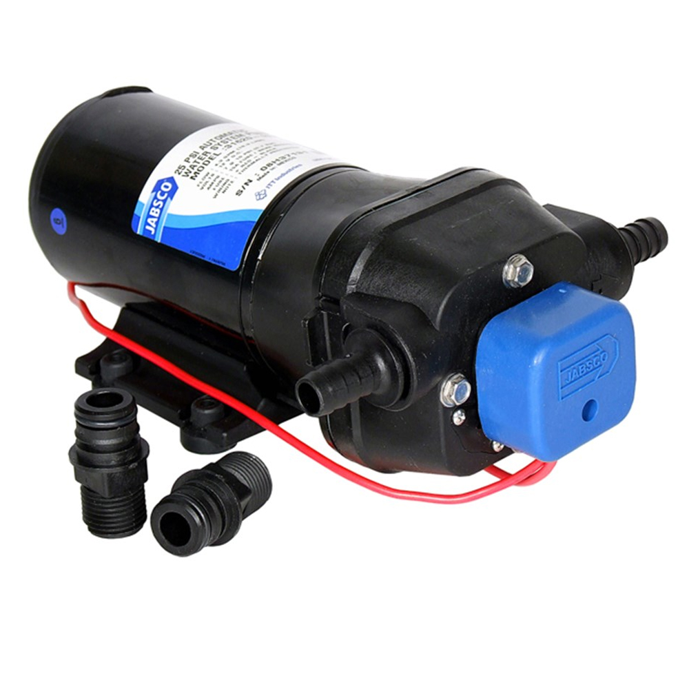 Par-Max 4 Bilge/Shower Pump - 12V