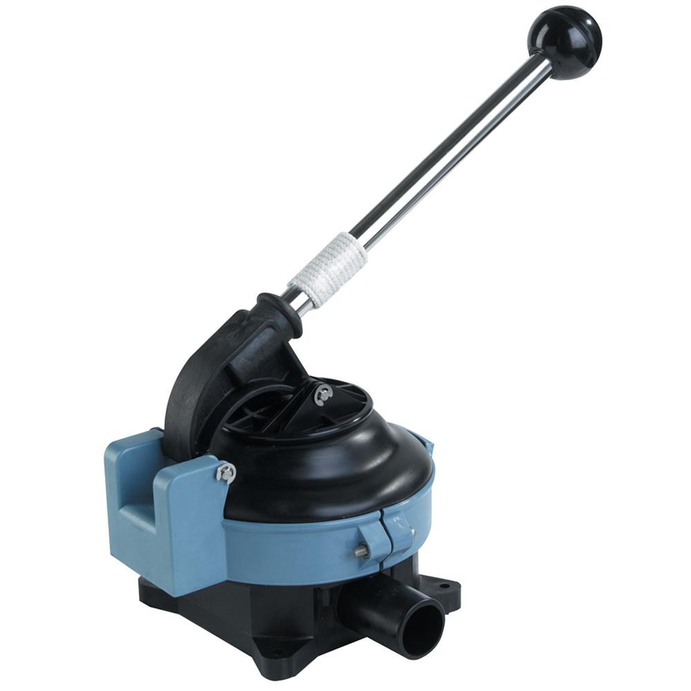 Gusher Titan Bulkhead Pump