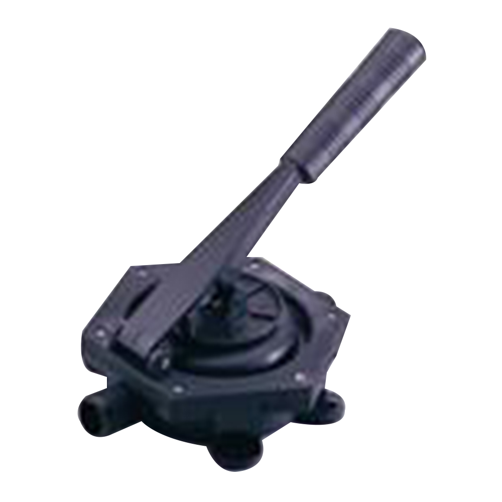 Budget Manual Bilge Pump Fixed Handle