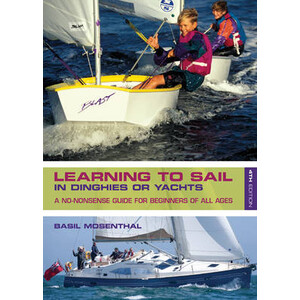 Learning To Sail In Dinghies Or Yachts