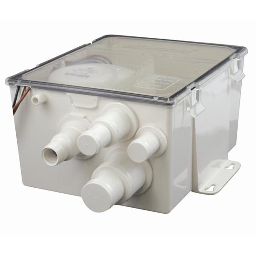 Shower Sump Pump - 500 GPH