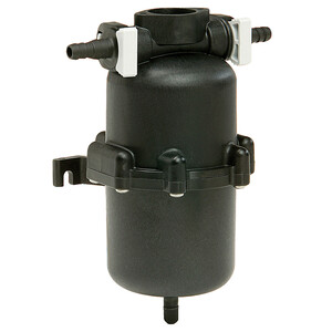 Mini Accumulator Tank - 600ml