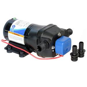 Par Max 3 Bilge/Shower Pump • 24V