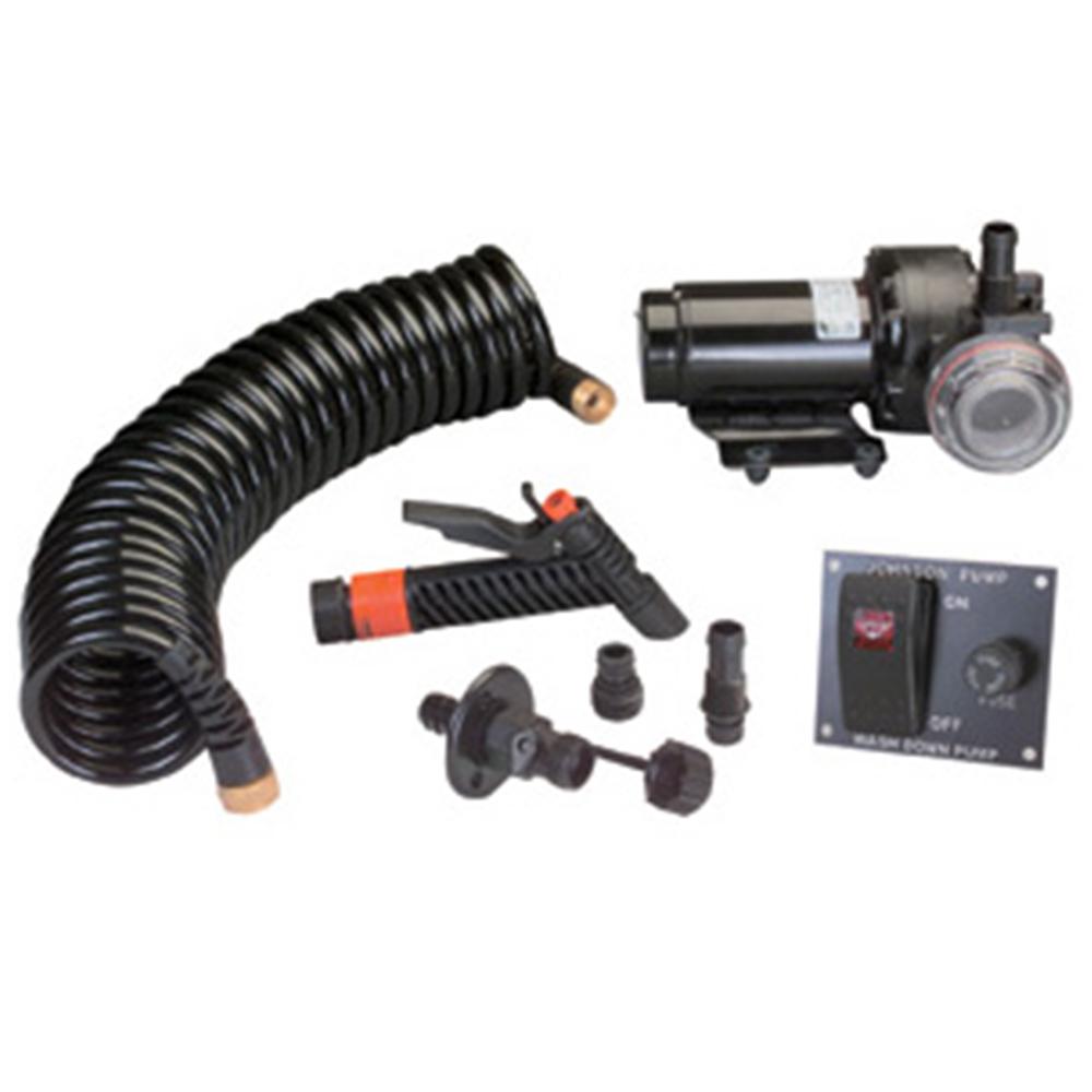 Aqua Jet Wash Pump