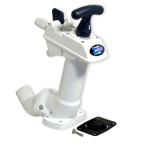 Toilet Pump Assembly