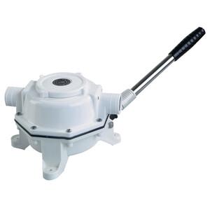 Mk5 Sanitation Pump - Bulkhead