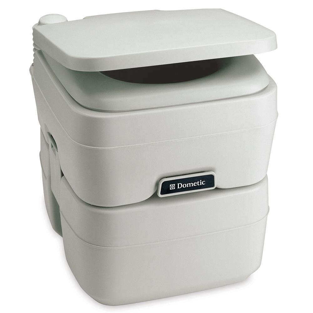 966 Portable Toilet