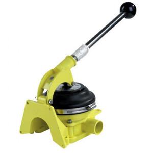 Gusher 10 Mk3 Bulkhead Pump