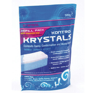 Crystal Refill Pack 500g