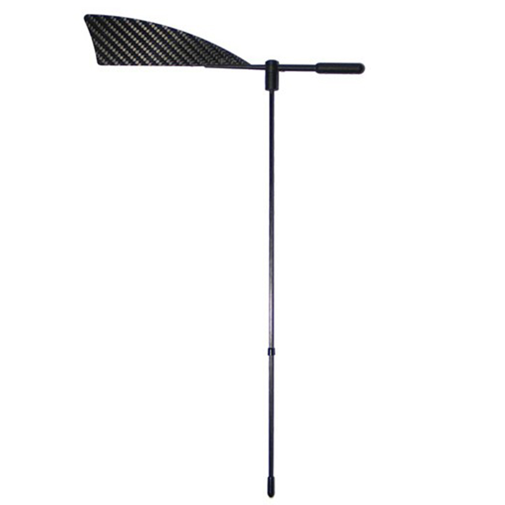 Feather Vane Wind Indicator