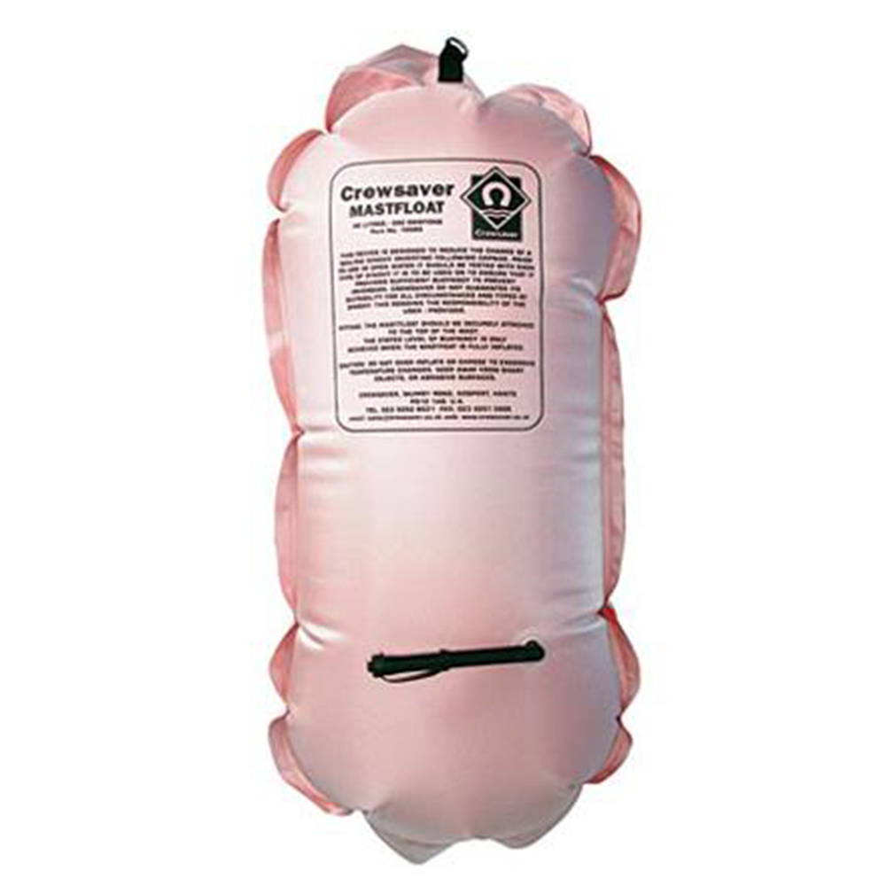 Mast Float - 40 Litre