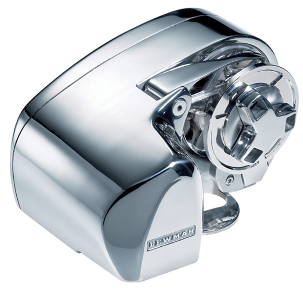 Pro-Series 1000 Windlass 12V 8mm