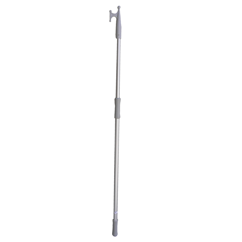 Telescopic Boat Hook 1.2-2.1m