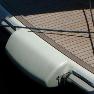 Stern & Bathing Platform Fender