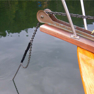 Shockle Anchor Snubber