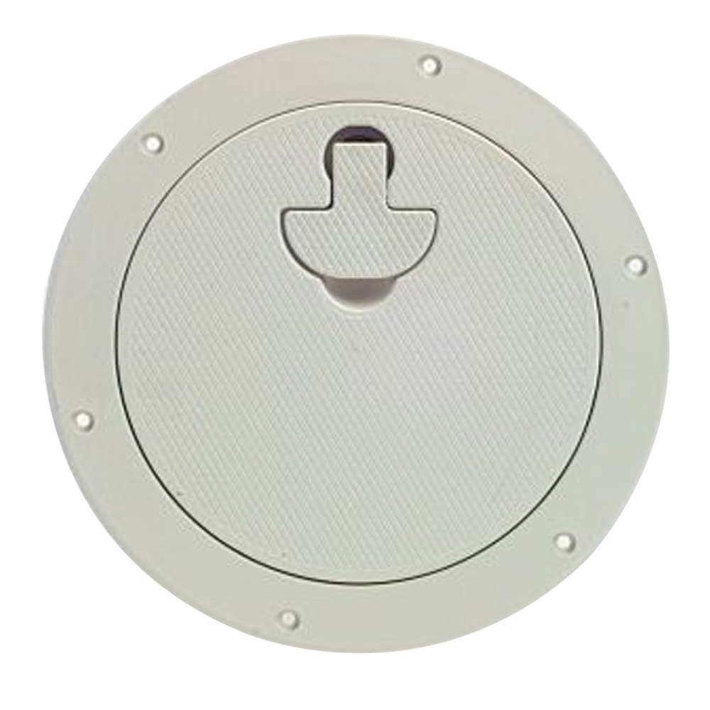 "Inspection Hatch 10"" Round"