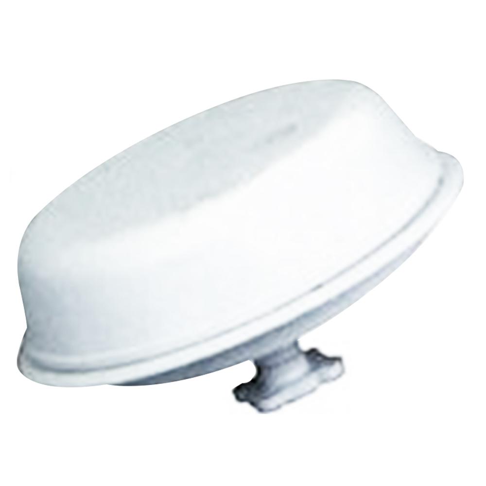 White Plastic Mushroom Vent