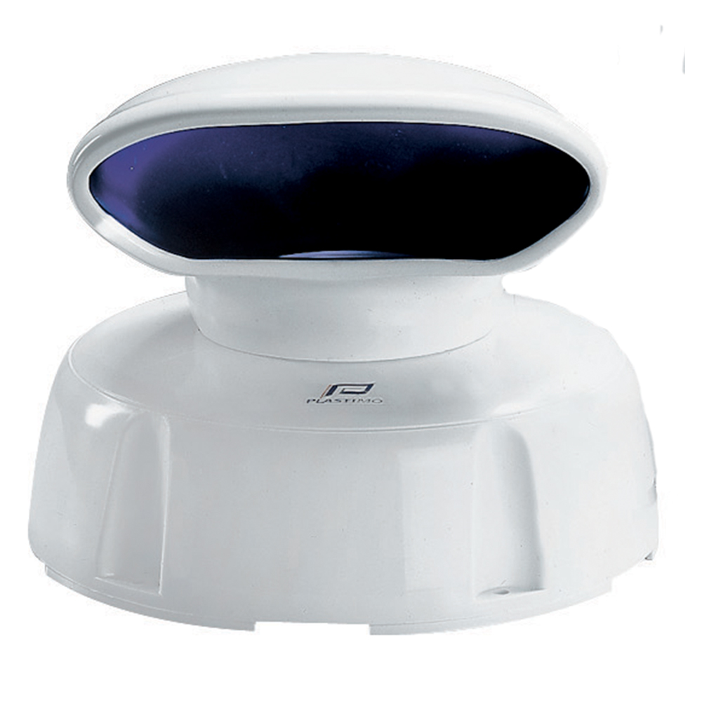 Cool'n Dry Vent & Dorade Box - H210 Blue