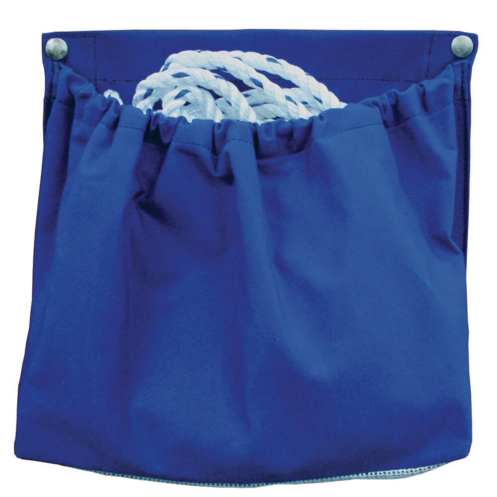 Halyard Bag Large Single Blue