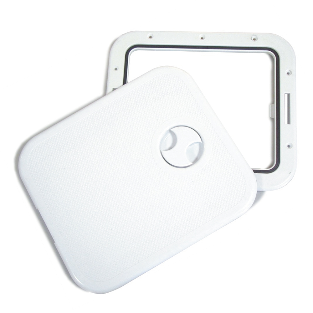 Inspection Hatch Detachable Cover - 366x316mm