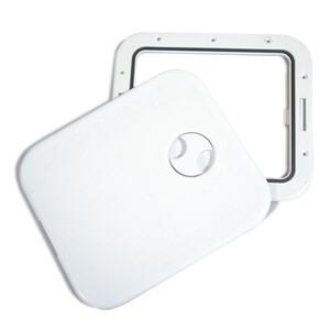 Inspection Hatch Detachable Cover - 366x316mm
