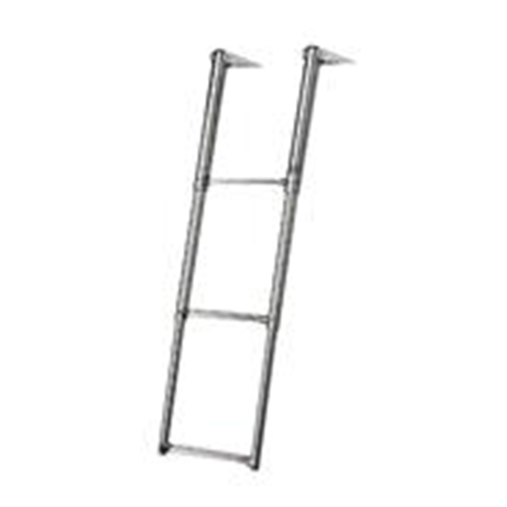 Stainless Steel Telescopic Boarding Ladder