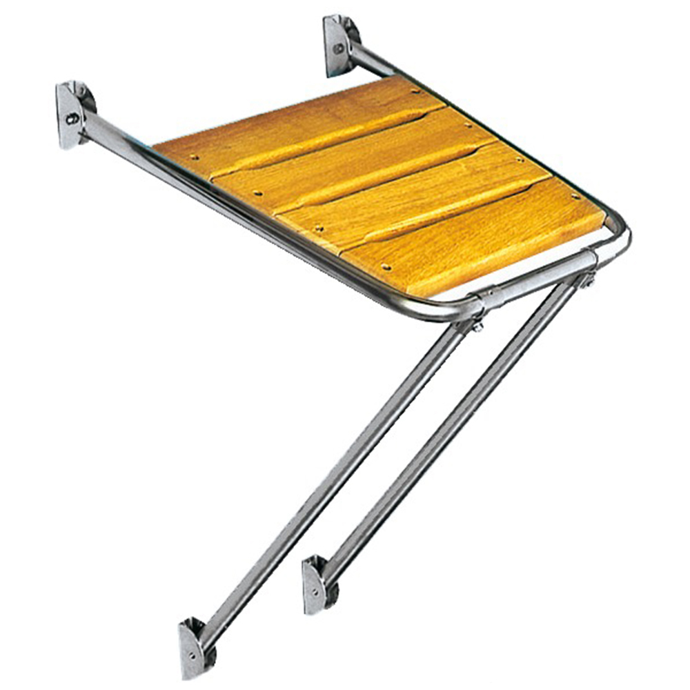 Bathing Platform