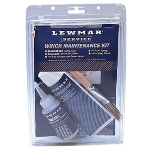 Winch Maintenance Pack