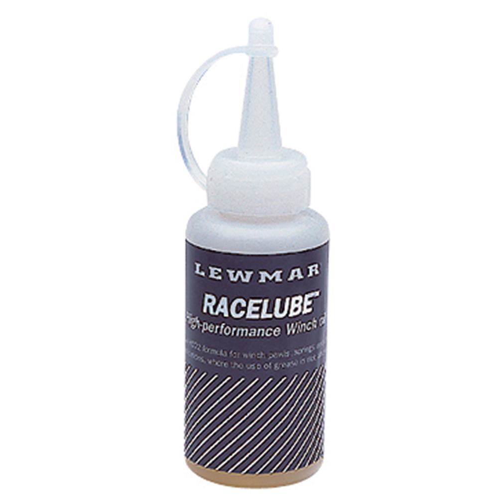 55ml Race Lube Winch Oil
