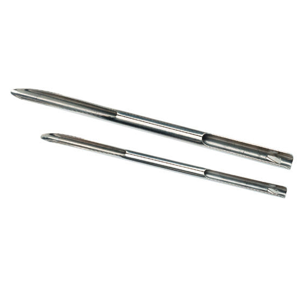 2x Splicing Needles 3-6mm