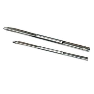 2x Splicing Needles 3-6mm