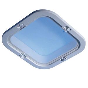 Hatch Trim Kit & Fly Screen