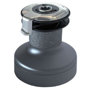 Evo 30st Self Tailing Winch - Alloy Grey
