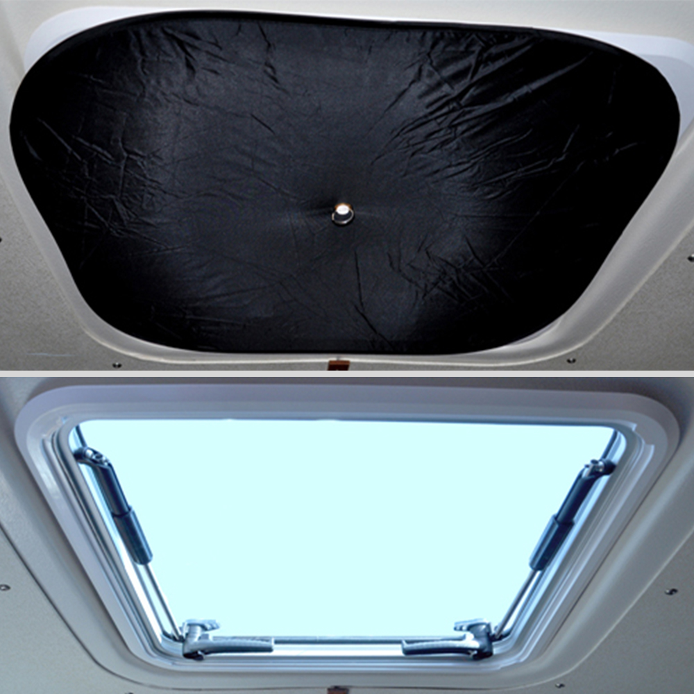 Hatch Blackout Screen 60x60cm