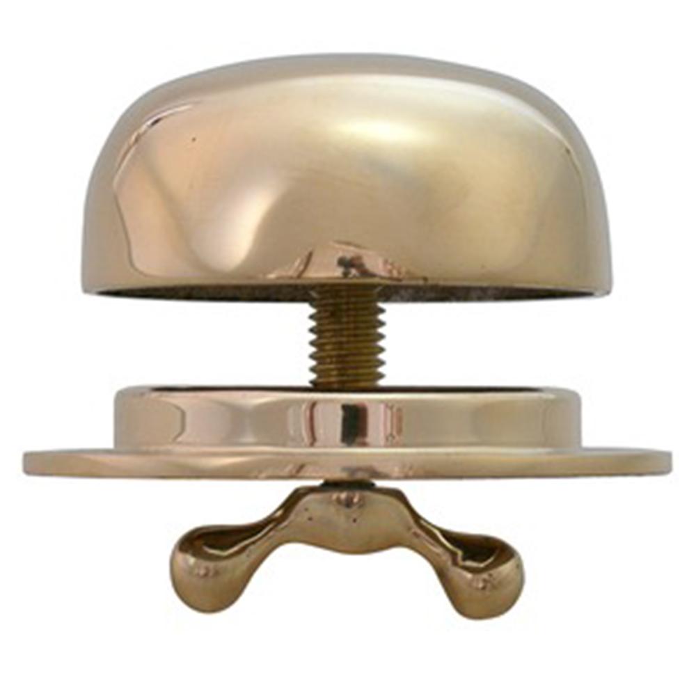 Mushroom Vent - Gunmetal