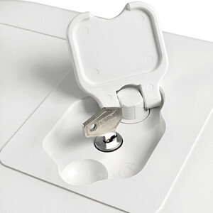 Inspection Hatch Lock Kit