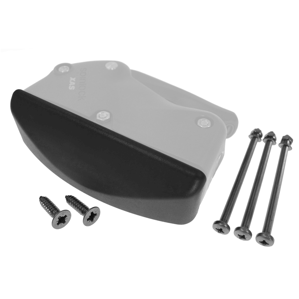 Side Mount Kit for XAS