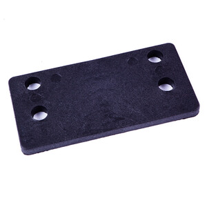 Transom Packing Piece 4-Hole
