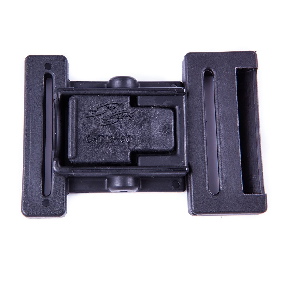 Quick Release Buckle 50mm